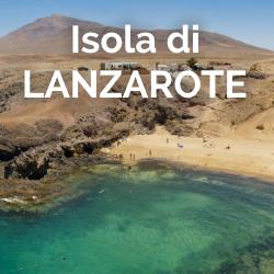 Isola di Lanzarote