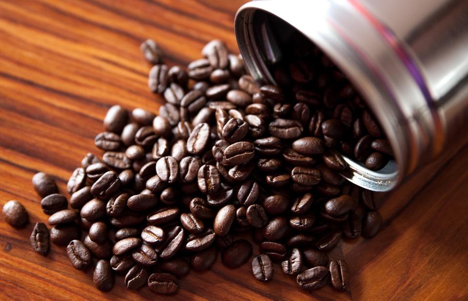 bere un buon caffè