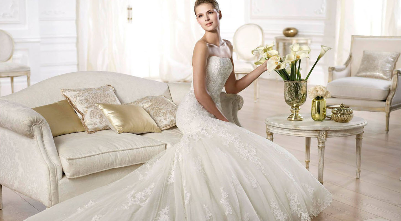 2005165d5b901 Vestiti da sposa  ecco i 10 abiti più belli del momento