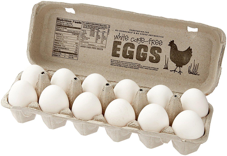 uova per colazione