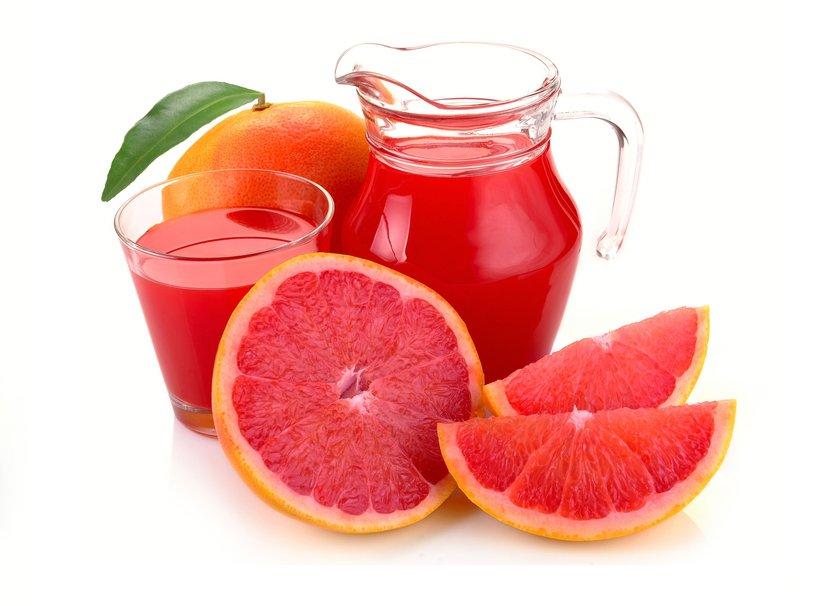 pompelmo frutta