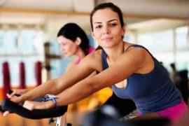 perdere peso esercizi