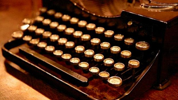 scrittori famosi