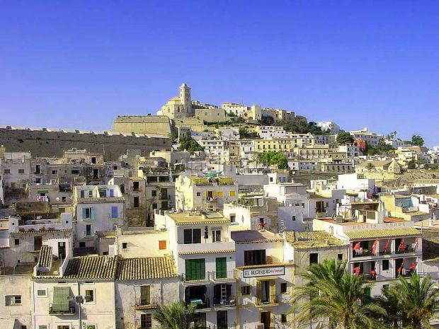 Vivere a Ibiza