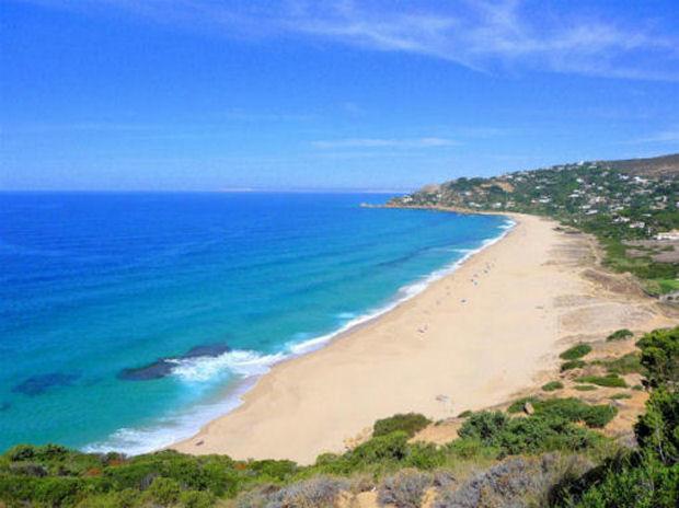 Spiagge nudiste: le migliori di Spagna