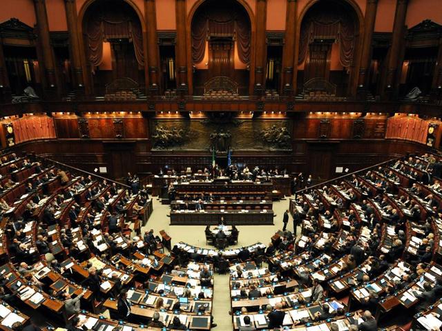 Appalti la riforma per far ripartire gli investimenti in for Donne parlamento italiano