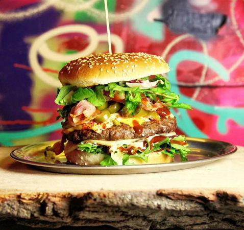 Hamburger, i migliori al mondo