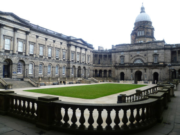 edinburgh law school università