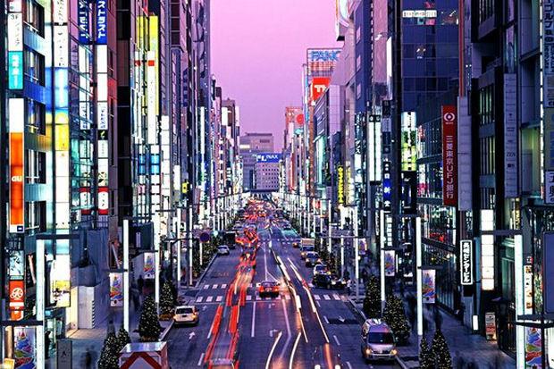 Giappone: 25 curiosità sorprendenti