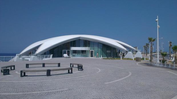 acquario Malta Acquari