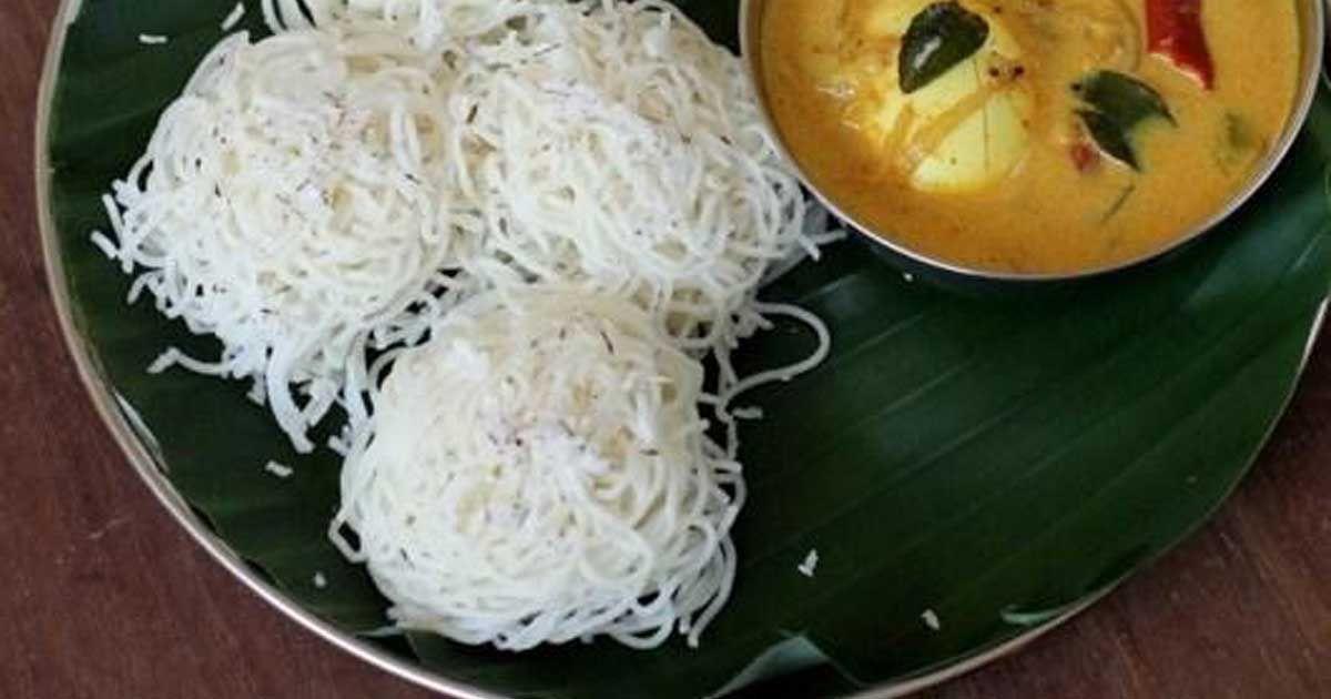 fare colazione in india