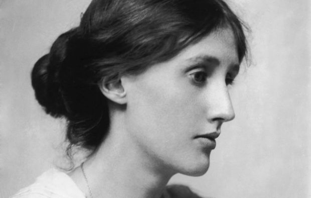 opere di Virginia Woolf