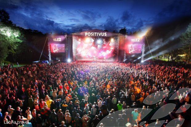 eventi musica europa