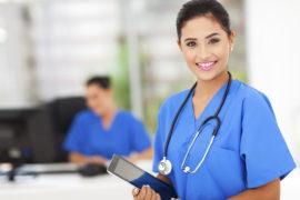 lavorare nella sanità
