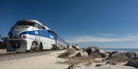 vacanza in treno