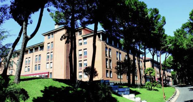 university of italy