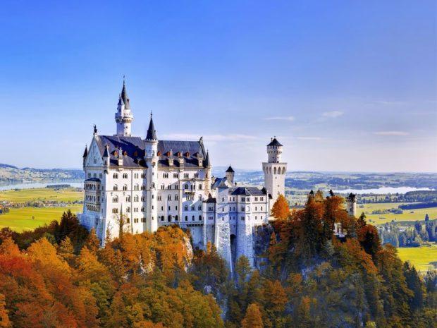 castelli bavaresi