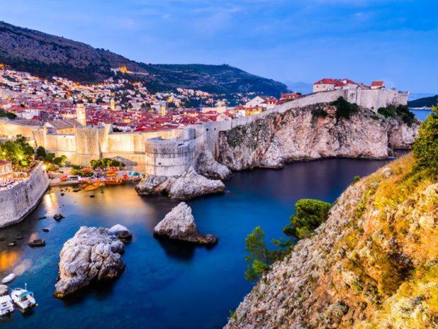 visitare la croazia in autunno