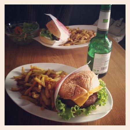 ristoranti vegetariani Berlino