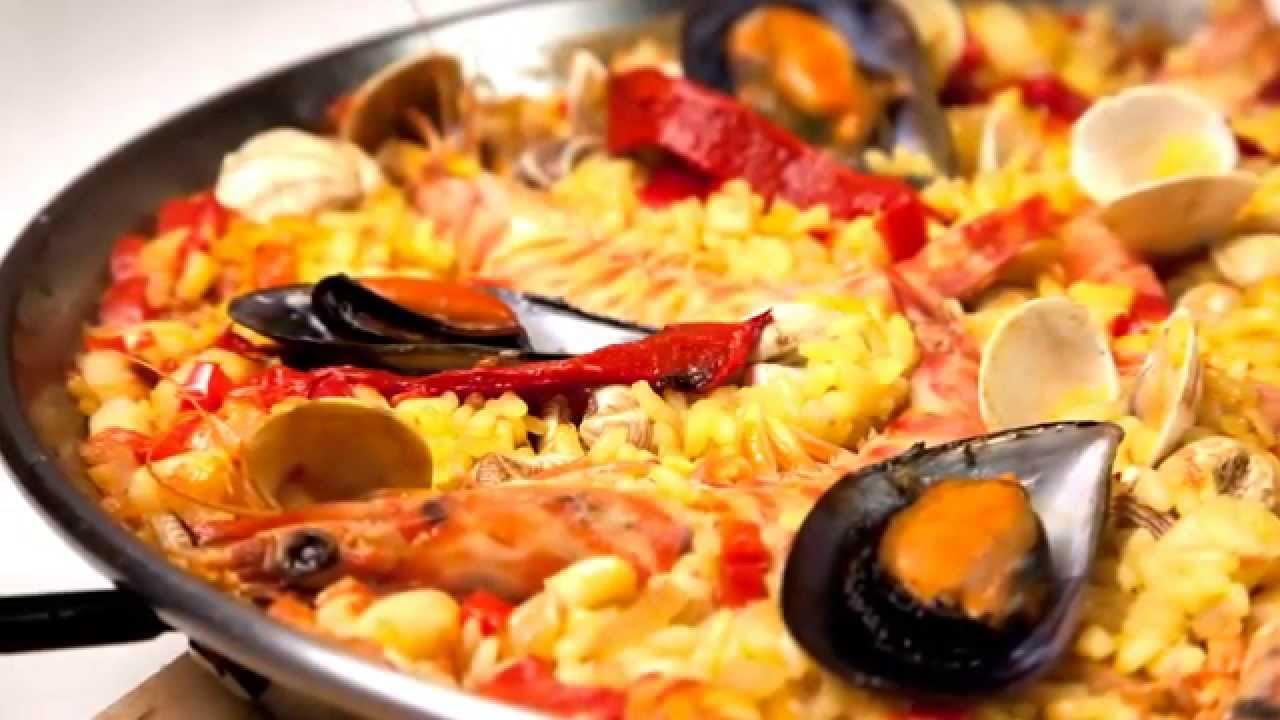 Regione che vai piatto che trovi, ecco la Spagna da vivere e ...