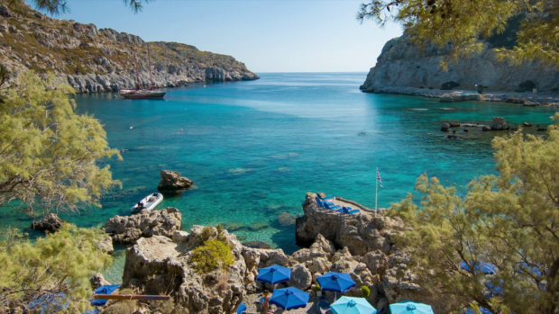 ma mediterraneo vacanza