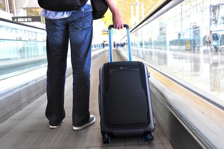 bagaglio a mano low cost