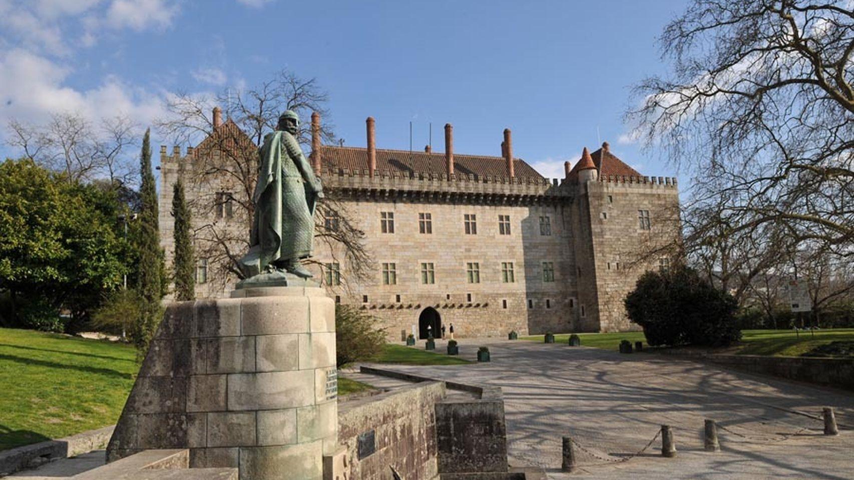 castelli del portogallo