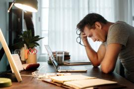 stress e corpo