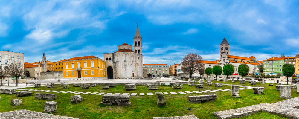 visitare la croazia