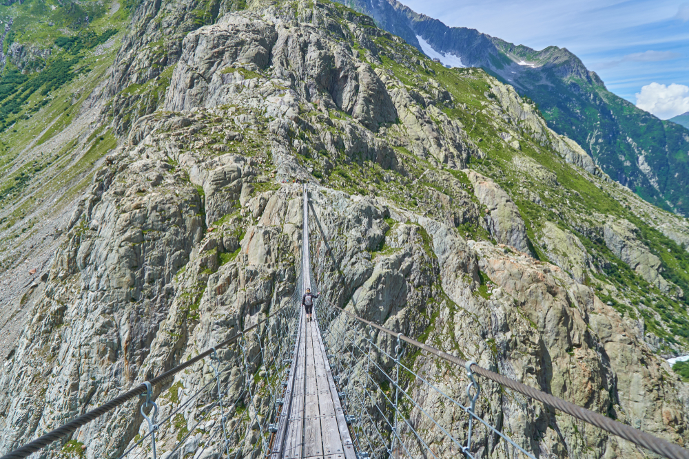 svizzera vacanze