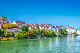 andare a vivere in svizzera