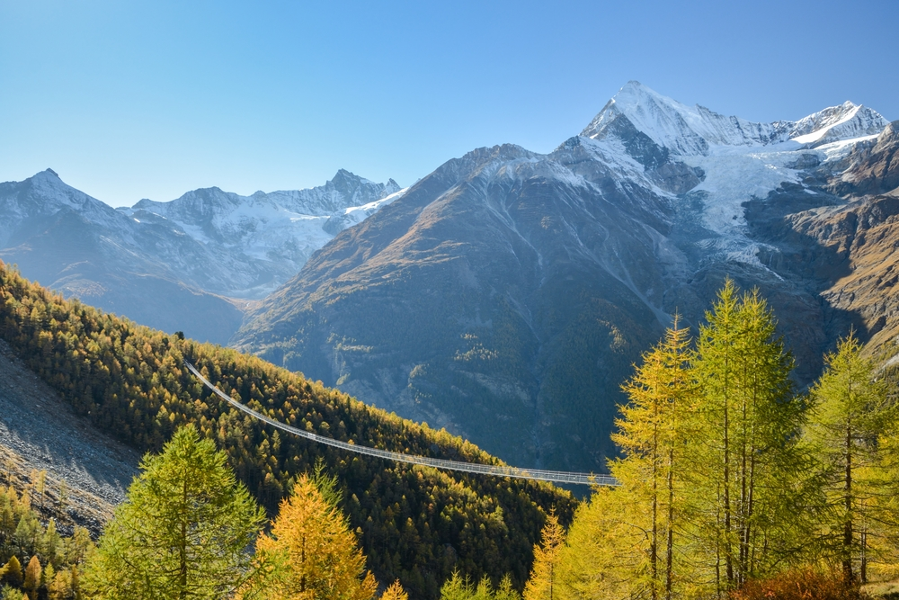 svizzera viaggi