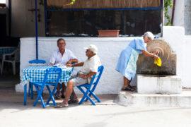 greci stakanovisti