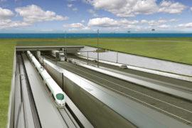 tunnel europa