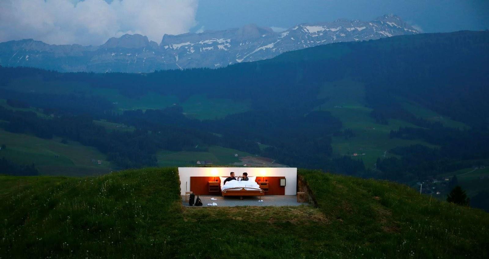 vacanze svizzera