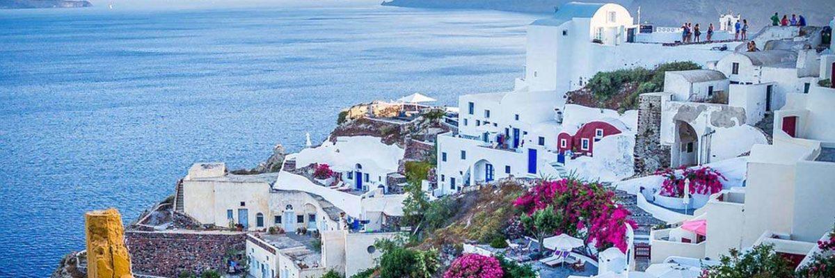 andare a vivere in grecia