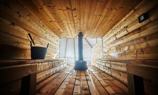 lóyly sauna