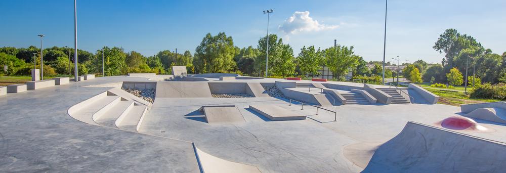 skateboard vacanze