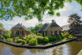 visitare l'olanda