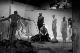 scultori musei