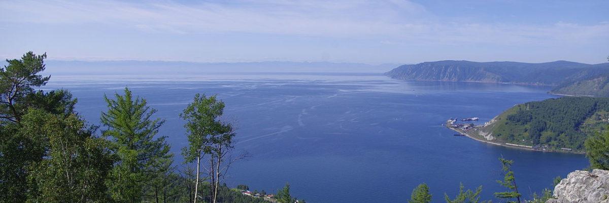 bajkal lago russia