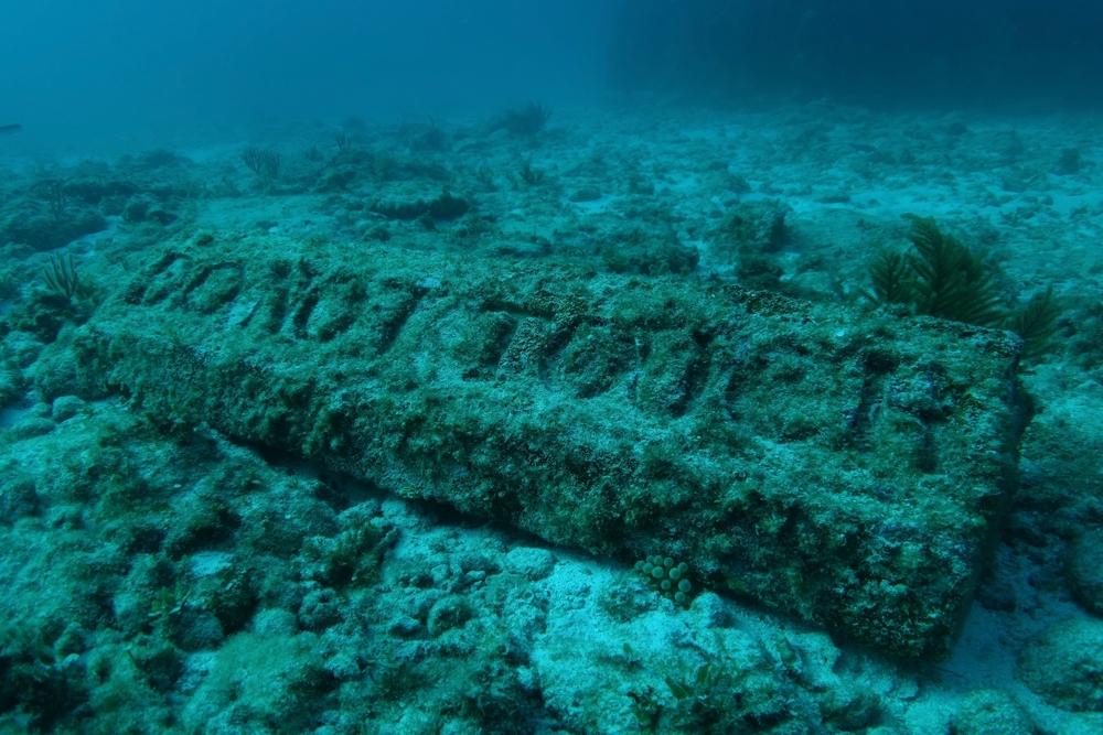 museo sottomarino messico