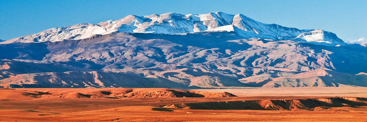 marocco vacanze