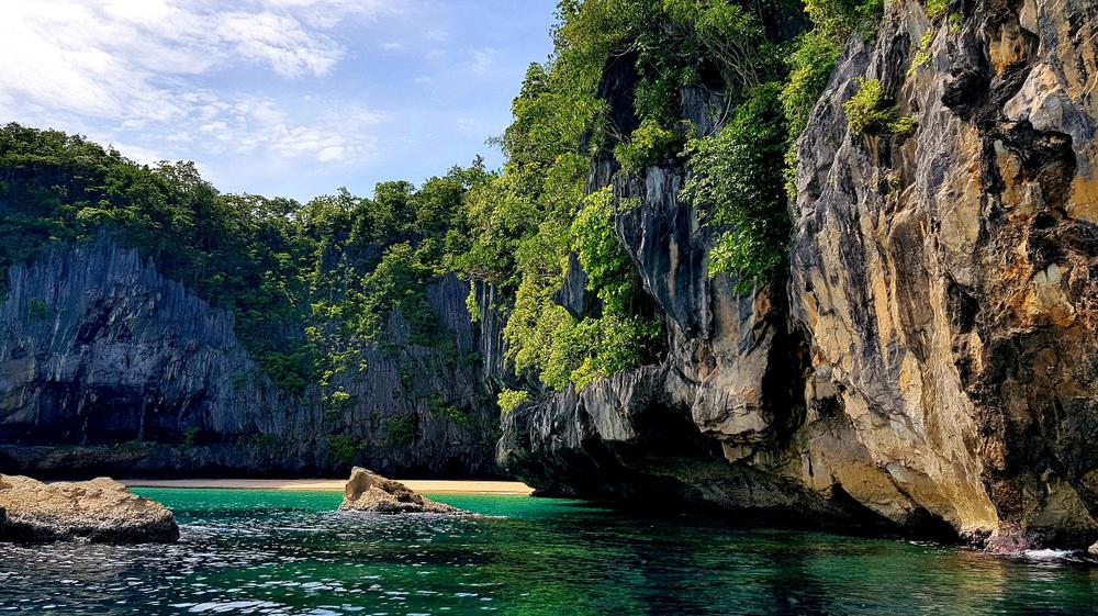 filippine vacanze