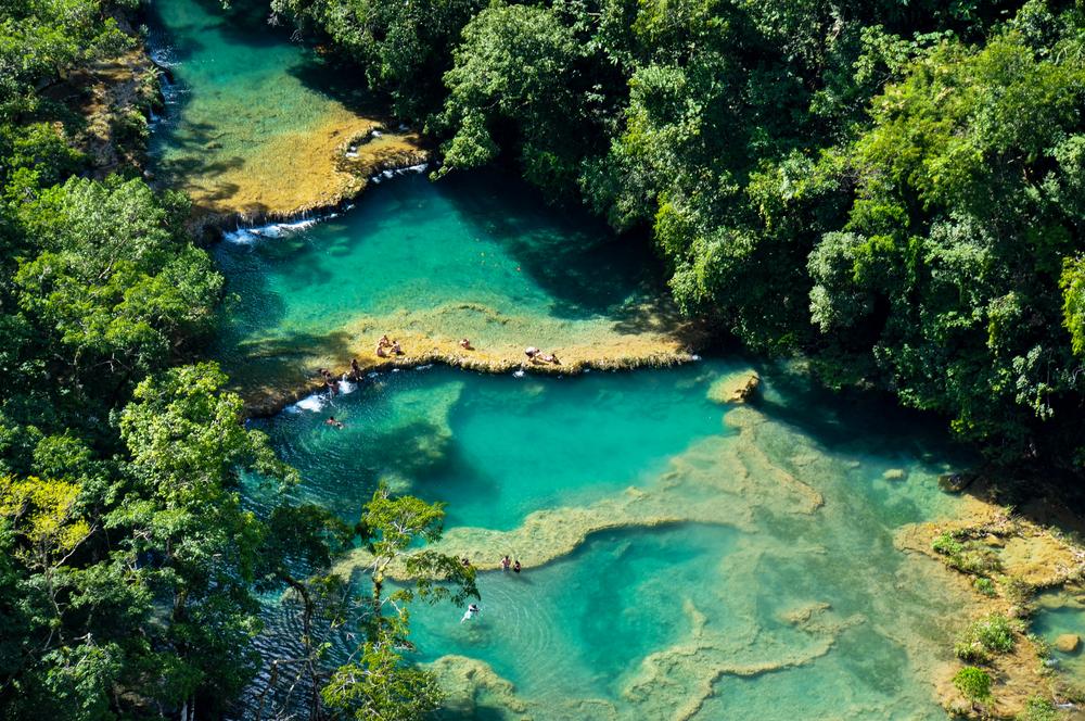 guatemala laghi