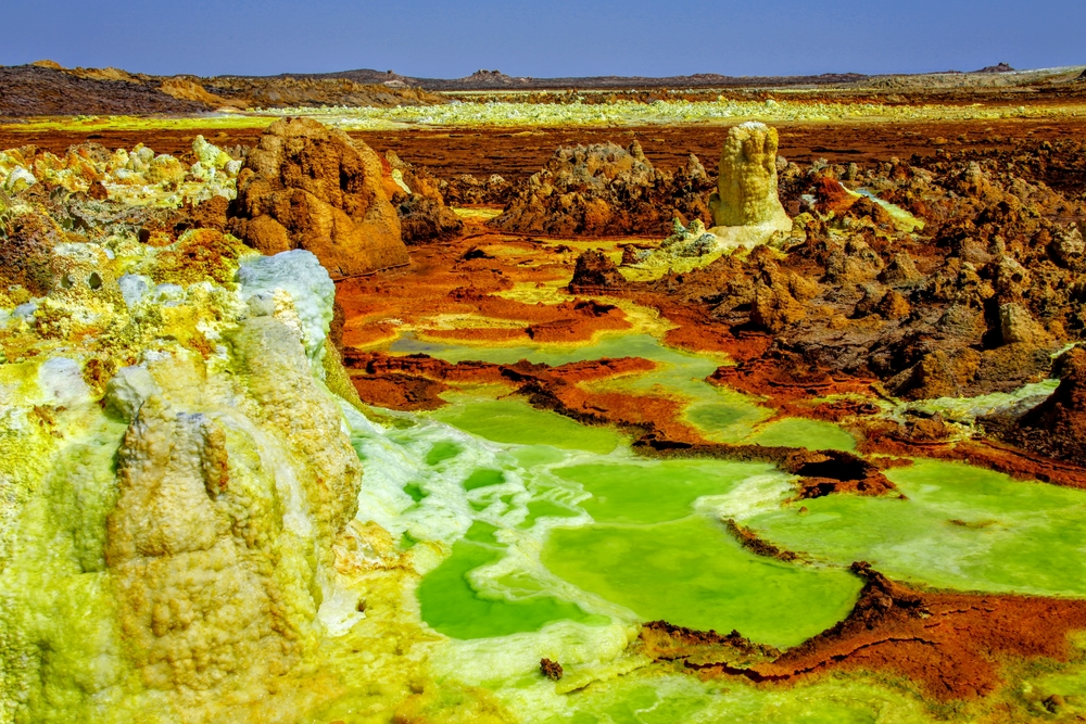 deserto etiopia