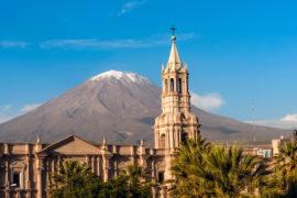 arequipa perú