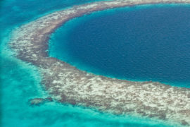 blue hole belize