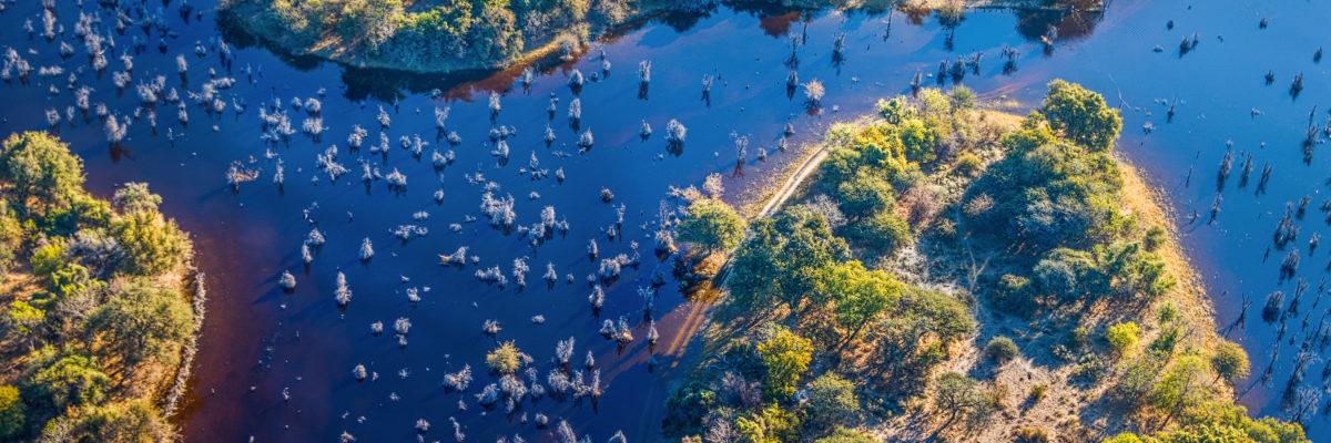 laghi botswana