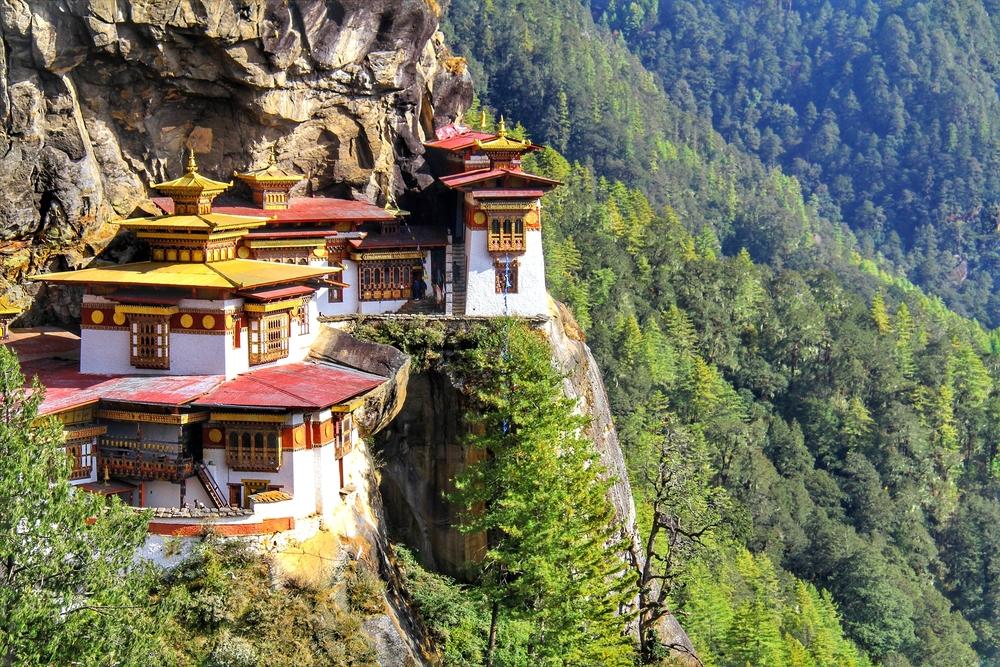 monasteri indiani